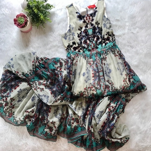 957a9abc03561 Anthropologie Dresses & Skirts - Anthropologie Madera Maxi Dress